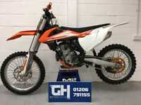 2016 KTM SXF250 IN VERY GOOD CONDITION