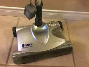 SHARK cordless rechargeable sweeper Cambridge Kitchener Area image 2