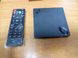 Beelink X2 TV Android Box - Programmed With Kodi & IPTV
