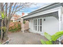 FOR RENT: Stunning 2 Bedroom Terrace House in St Kilda East Balaclava Port Phillip Preview