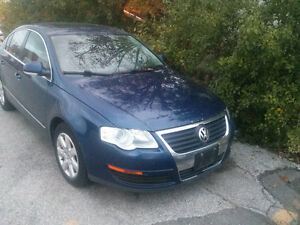 2006 Volkswagen Passat Sedan - $2,600 OBO (Price Reduced!!!)