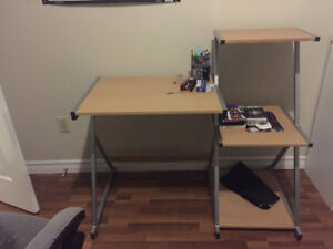 Desk / reading table / office table / computer table for sale