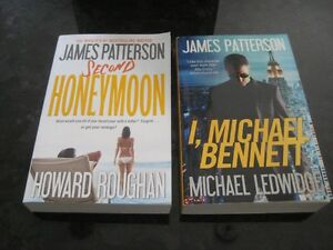 James Patterson Kawartha Lakes Peterborough Area image 2