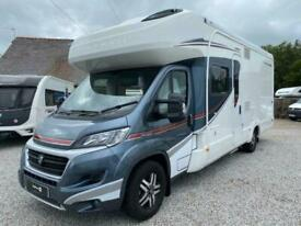 2017 - Auto-Trail Serrano - Fixed Bed - High Spec - Motorhome
