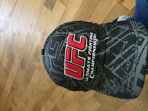 Casquette UFC