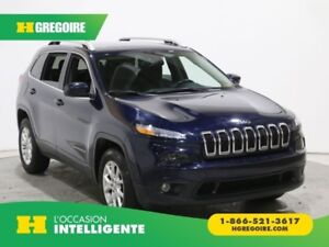 2015 Jeep Cherokee North AWD AC GR ELECT MAGS BLUETOOTH CAMERA N