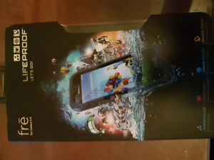Lifeproof Case for Galaxy S 4