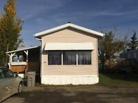 Renovated Mobile Home For Sale in Millet