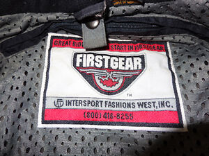 First Gear jacket in large      recycledgear.ca Kawartha Lakes Peterborough Area image 5