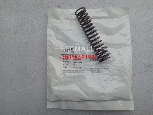 "5pcs 2/"" long 302 Stainless Steel Precision Compression Spring 1NCT3"