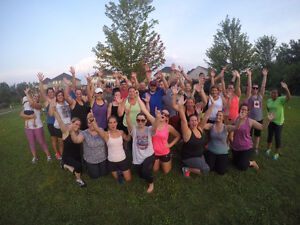 Best Bootcamp Experience In Cambridge - Join us at Dickson Park Cambridge Kitchener Area image 4