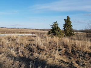 land for rent by leduc to put camper