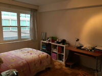 Summer sublet! - Peel metro - 2 min from McGill - Downtown
