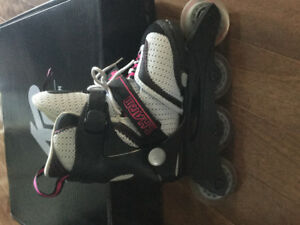 Rollerblade pour fille