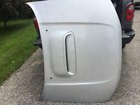 93-98 Subaru Legacy GT Hood