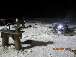 SCREW PILES INSTALL AND SUPPLY OR INSTALL ONLY Strathcona County Edmonton Area image 10