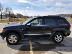 Grand Cherokee for Sale or Trade