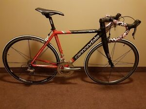 Vélo Route CANNONDALE System Six Road Bike – 1600$