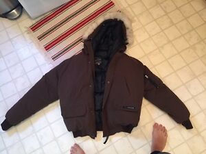 Canada Goose hats replica price - Canada Goose Jacket | Buy or Sell Clothing in Winnipeg | Kijiji ...