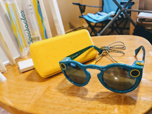 SpanChat Spectacles Sunglasses