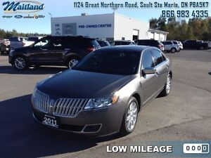 2011 Lincoln MKZ void   - Low Mileage