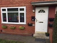 2 bedroom council house in Bramley to swap for 3-4bed
