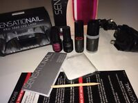 Sensationail nail kit
