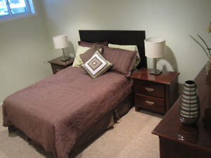 Executive Home1 Bed LOCK OFF for1quiet non smoking male