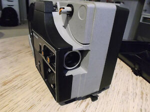 Bell & Howell 8mm and Super-8 film projector model 1440