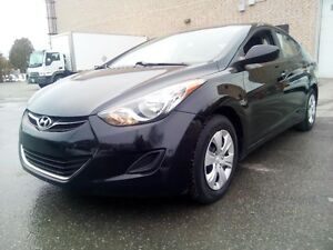 2011 Hyundai Elantra CHEAPEST IN THE MARKET! FINANCING AVAILABLE
