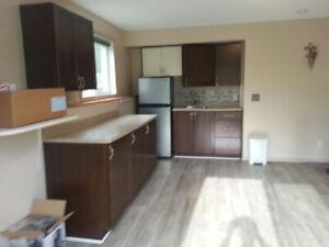 One Bedroom Walkout Suite - West Kelowna