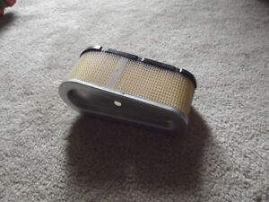 Briggs and Stratton  Oval Air Filter 691667