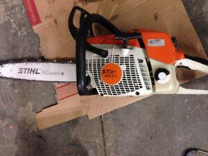 "Stihl MS 270 Chainsaw 18""BAR"