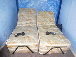 Adjustable beds and reclining lift chair London Ontario image 1