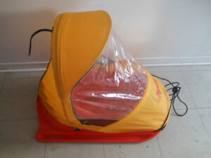 WEATHER SHIELD for BABY SLED