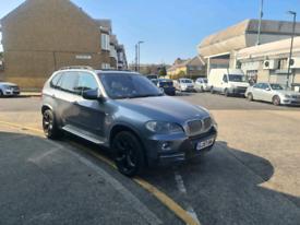 BMW X5 7 SEATER, 4.8L, FSH, AUTOMATIC