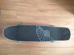 Sector Nine Small Longboard - Great Condition St. John's Newfoundland image 2