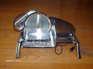 Rival Electric Meat Slicer