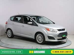 2013 Ford C-MAX SE HYBRID A/C BLUETOOTH MAGS