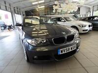2008 BMW 1 Series 2.0 118i M Sport 2dr