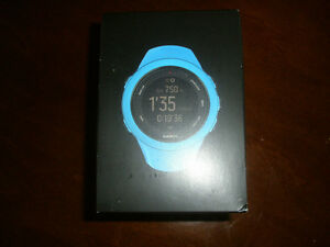 Suunto Ambit3 Sport Blue (HR) $600.00 tax included