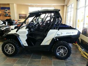 2013 CAN AM 1000 Limited
