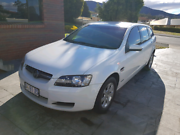 Commodore sports wagon, automatic, low kms Austins Ferry Glenorchy Area Preview