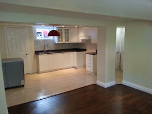 Victoria Park and Lawrence - 2 Bedroom Basement Unit