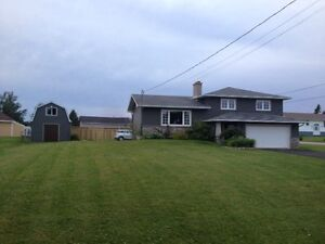 Summer Vacation Rental - Cap-Pele, NB