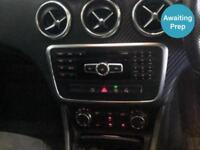 2015 MERCEDES BENZ A CLASS A180 [1.5] CDI AMG Sport 5dr Auto