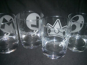 Etched glass and metal gifts! Kitchener / Waterloo Kitchener Area image 10