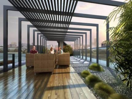 Brand new ground floor apartment in Zen Complex! Adelaide CBD Adelaide City Preview