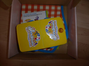 Playskool Picnic basket game (learning about manners) Kitchener / Waterloo Kitchener Area image 2