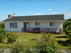 House on 1 Acre Lot in St John's East End